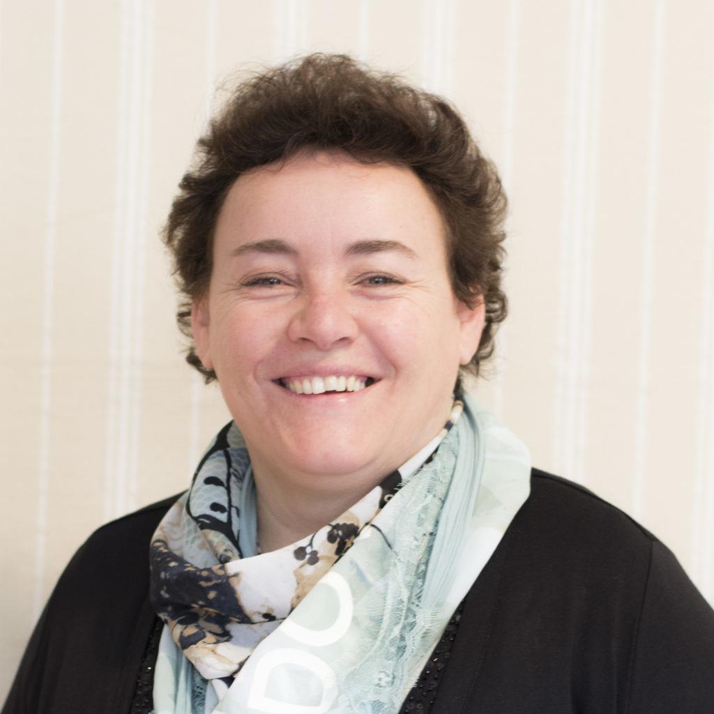 Józsa Katalin arckép